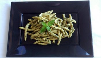 Pesto vegano