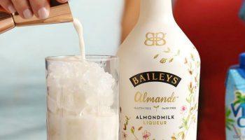Baileys Almande Vegano