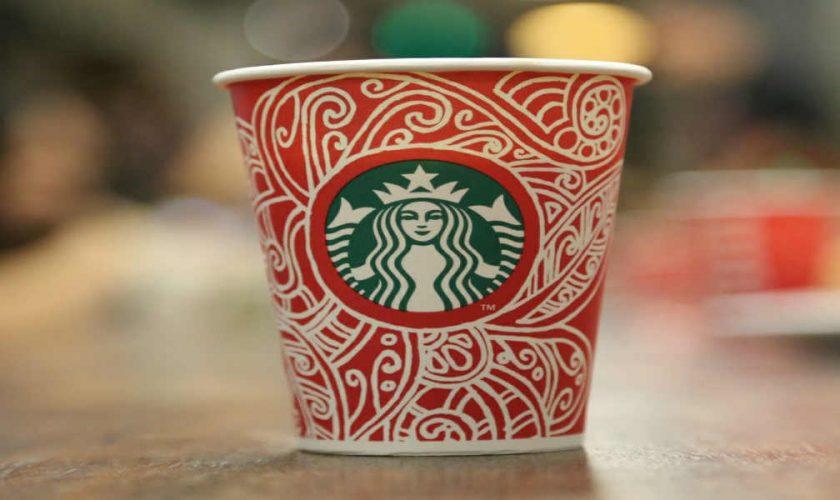 Nuevas bebidas vegetales en Starbucks