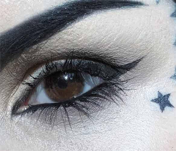 Eyeliner vegano para linea de agua
