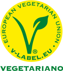 Sello europeo para productos vegetarianos