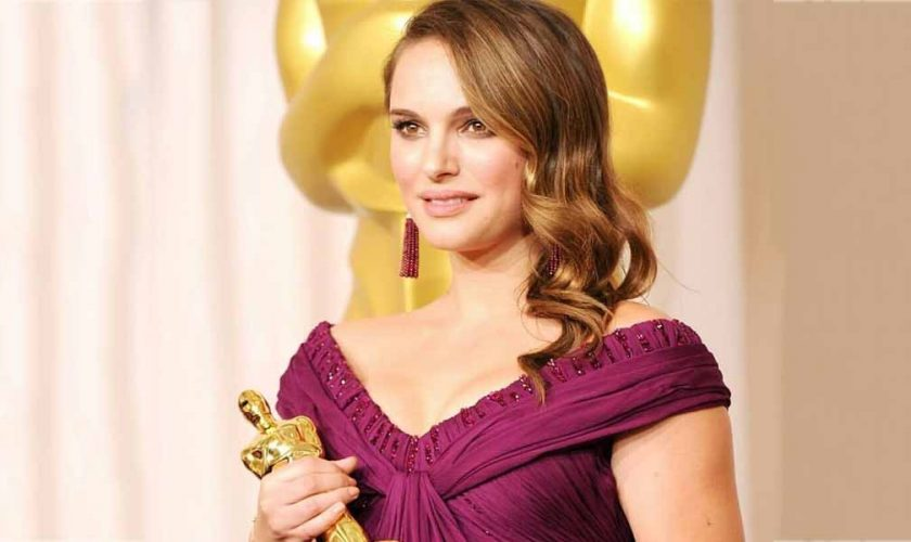 Natalie portman y su documental Eating Animals