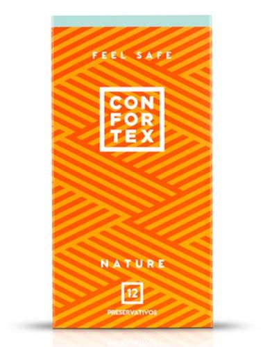 Confortex, condones veganos made in Spain
