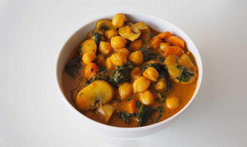curry-de-garbanzos-receta-vegana