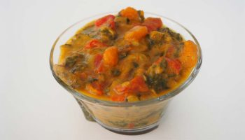 curry-verduras