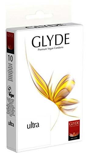 Glyde, marca australiana de condones para veganos