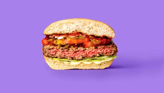 Dónde comprar Impossible Burger en España