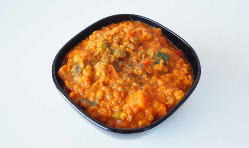 lentejas-veganas-al-curry