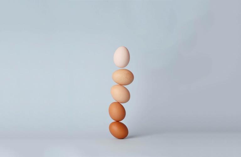 ¿Los veganos pueden comer huevos?
