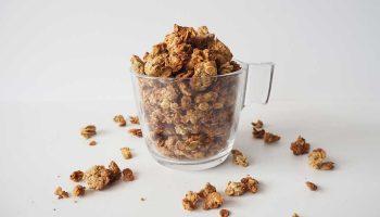 Receta-granola-casera-sin-azúcar-sin-aceite