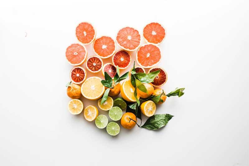 Comprar fruta a granel y eliminar envases en plástico