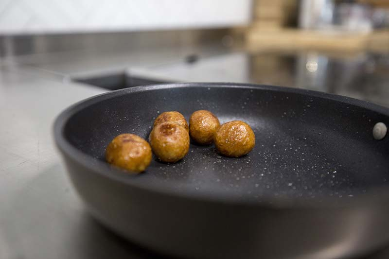 Plant-Ball, albóndigas veganas Ikea con sabor a carne